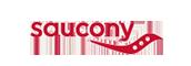 Saucony 圣康尼